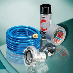Chemisch-Technische Produkte und Industriebedarf