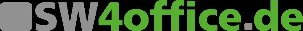 SW4office.de_logo