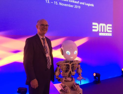 BME Symposium in Berlin