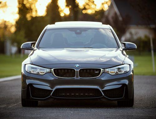 BMW beschafft C-Teile bei SCHREIBER + WEINERT GmbH