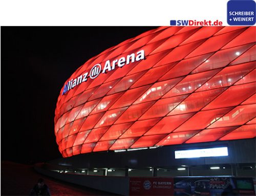 Allianz Arena Munich