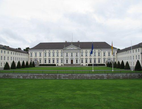 Auftrag vom Bundespräsidialamt
