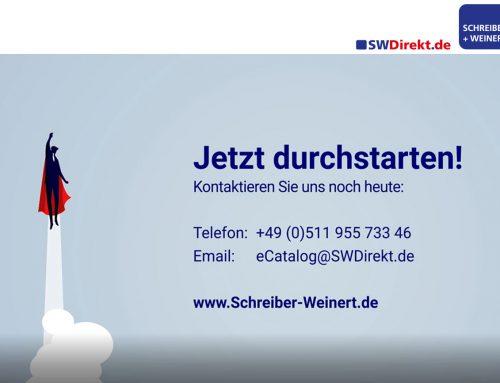 (Deutsch) Hannover Messe Digital Edition: Home of Industrial Pioneers
